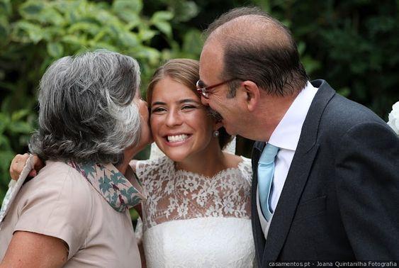 Dia dos avós: como homenageá-los no casamento?