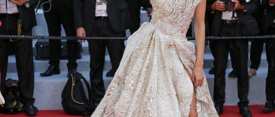 Looks do tapete vermelho do Festival de Cannes 2021