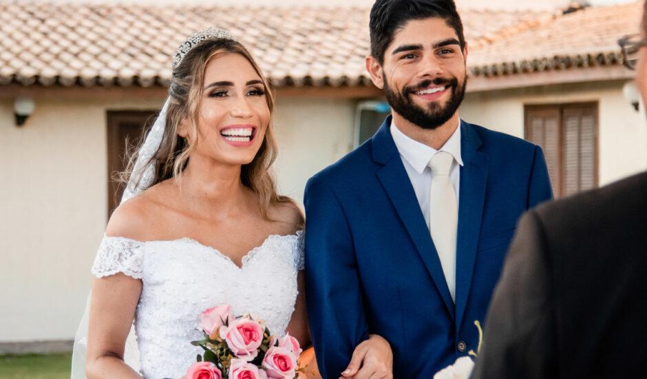 Casamentos na Bahia têm crescido em 2021; saiba mais